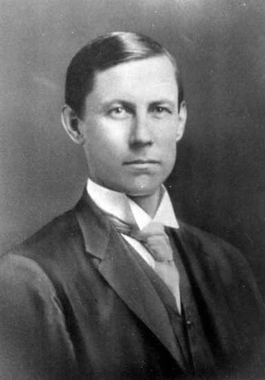 Ulysses S. Bratton