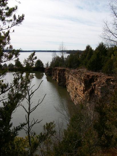 Brewer Lake