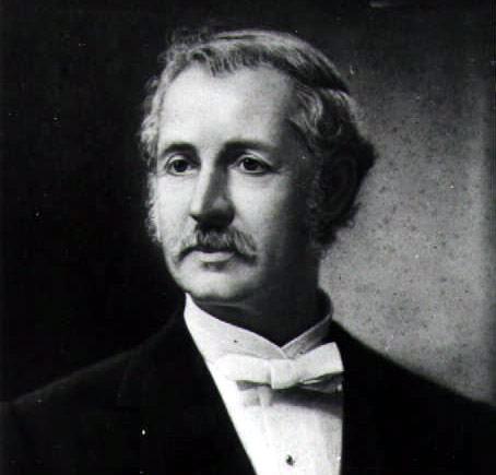 Augustus L. Breysacher