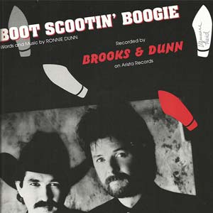 Brooks and Dunn Music
