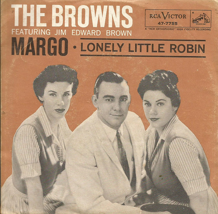 Single by The Browns