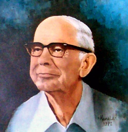 Albert E. Brumley