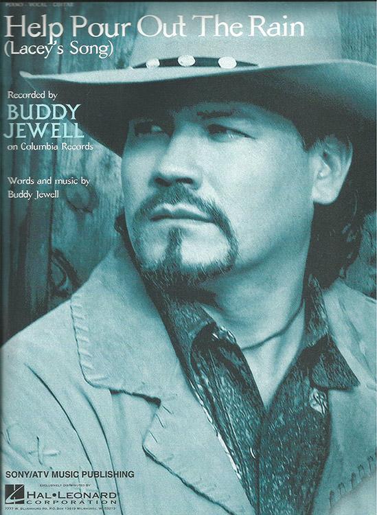 Buddy Jewell Music