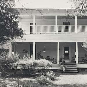 Butler-Matthews Homestead