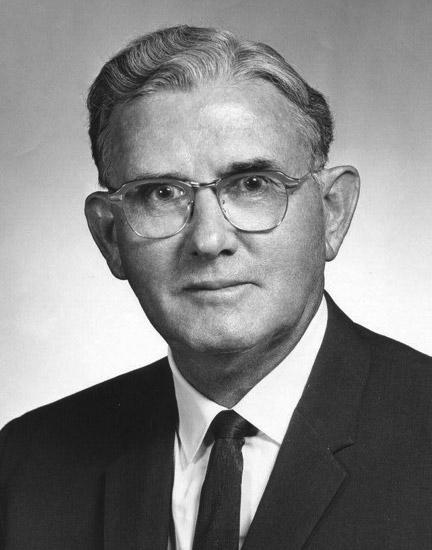 Conrad Glover