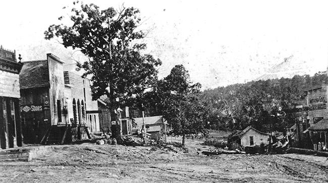 Calico Rock; 1904