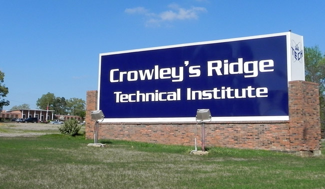 Crowley's Ridge Technical Institute