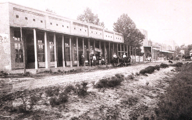 Cabot (Lonoke County)