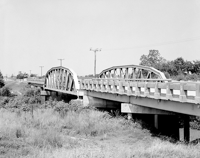 Cache River Bridge