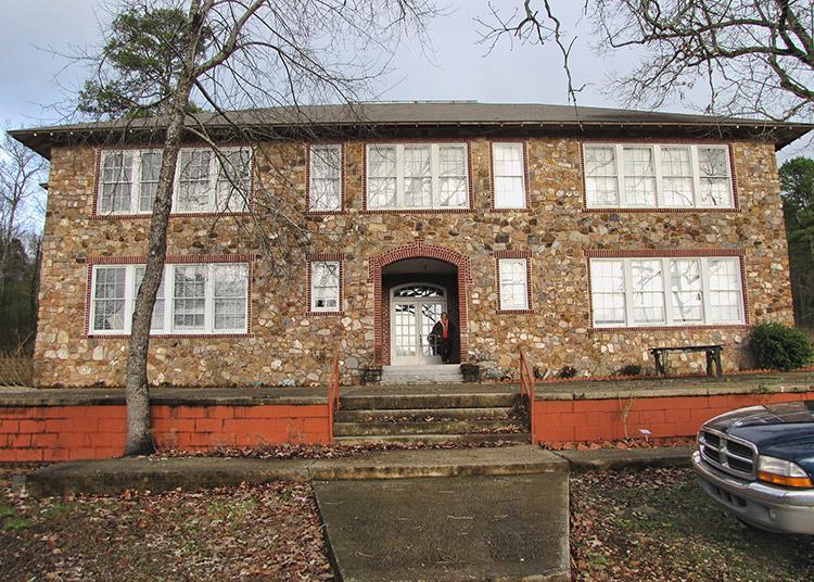 Caddo Valley Academy