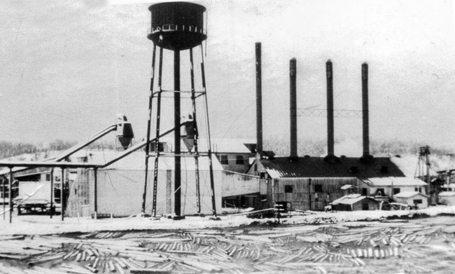 Caddo River Lumber Company