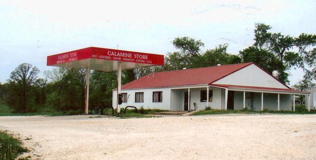 Calamine Store