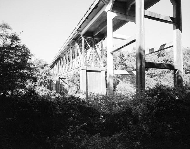 Calion Bridge
