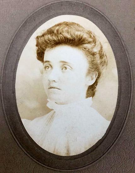 Ida Callery