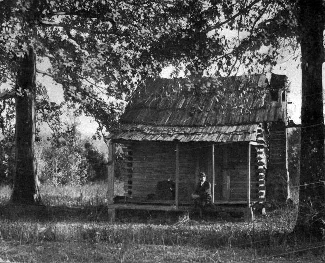Camden (Ouachita County)