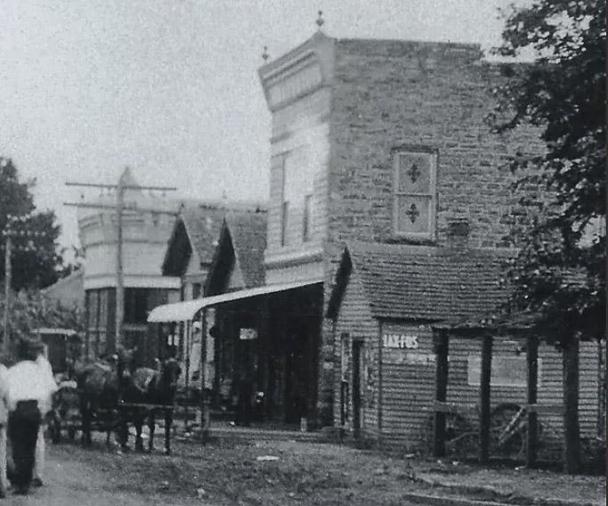 A. R. Carroll Drugstore
