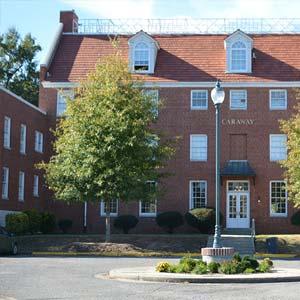 Caraway Hall