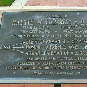 Caraway Tribute