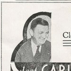 Carl Bailey Ad