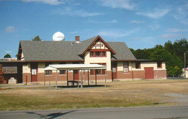 Carlisle Depot