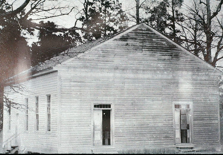 Carolina Methodist Church
