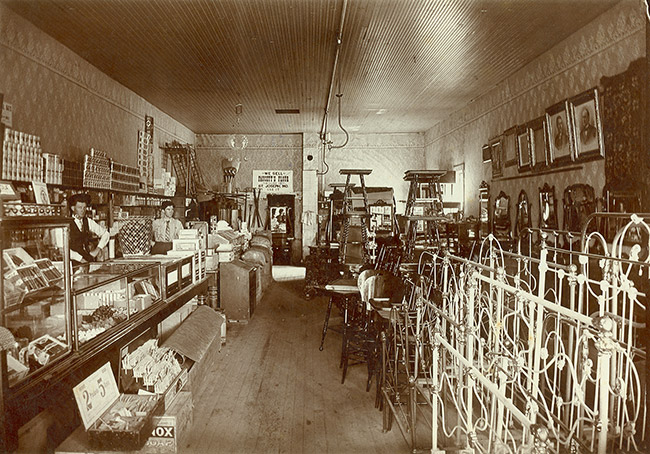 Carpenter Brothers Store