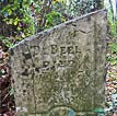 Catcher Tombstone