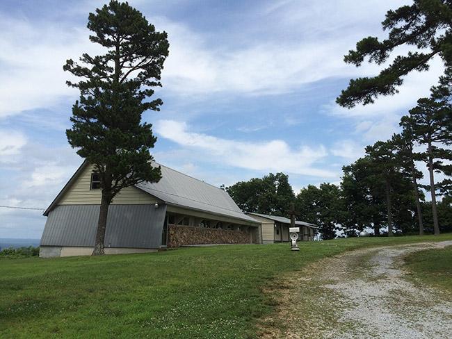 Skyland Baptist Church