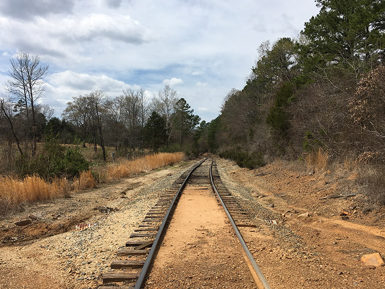 Arkansas Western Railroad