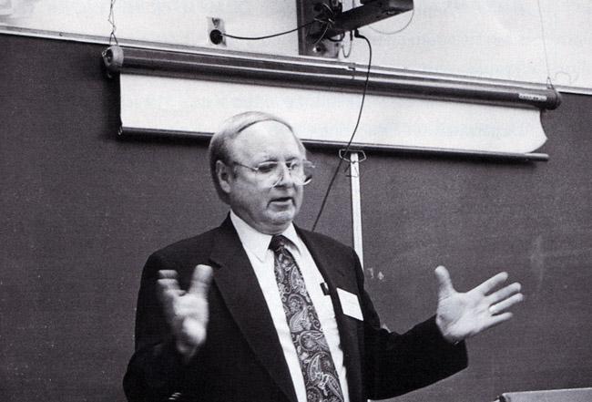 Cecil McDermott