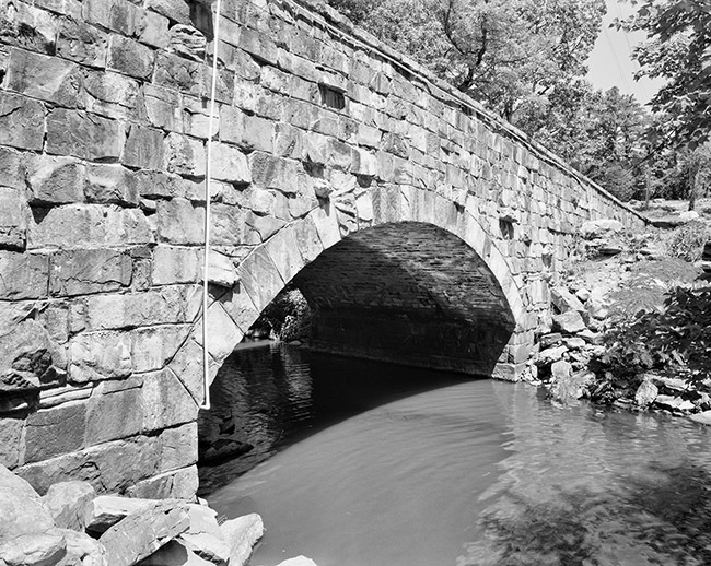 Cedar Creek Bridge
