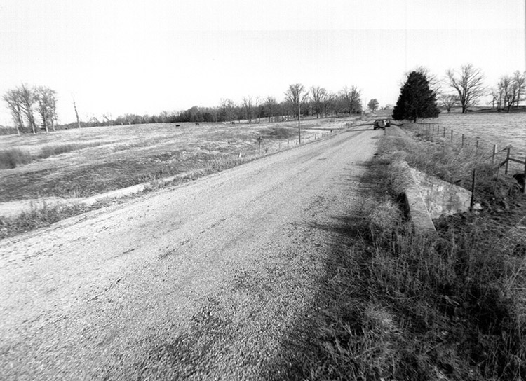 Road Bed
