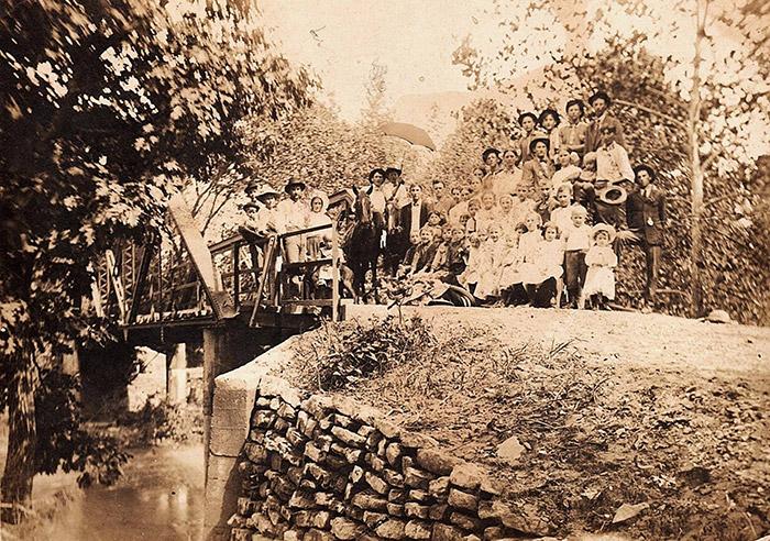 Cedar Grove Bridge