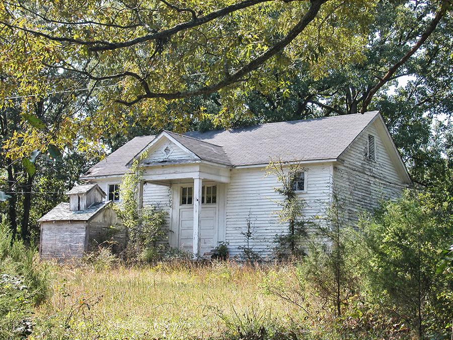 Cedar Grove School No. 81
