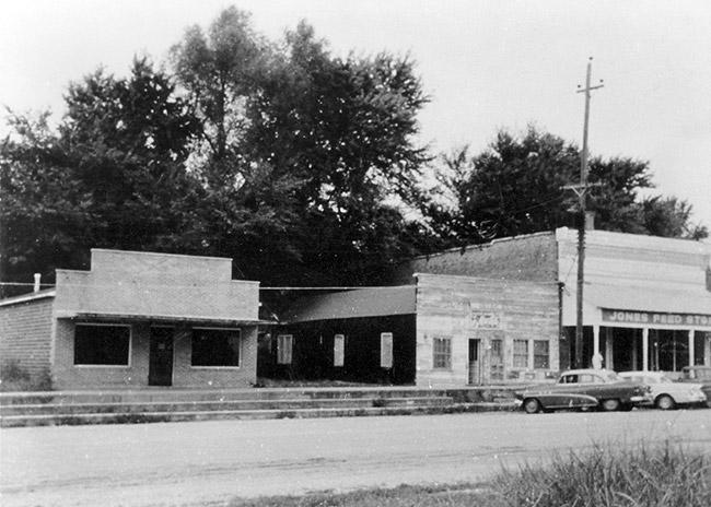 Centerton, 1959