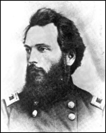 Charles Hovey