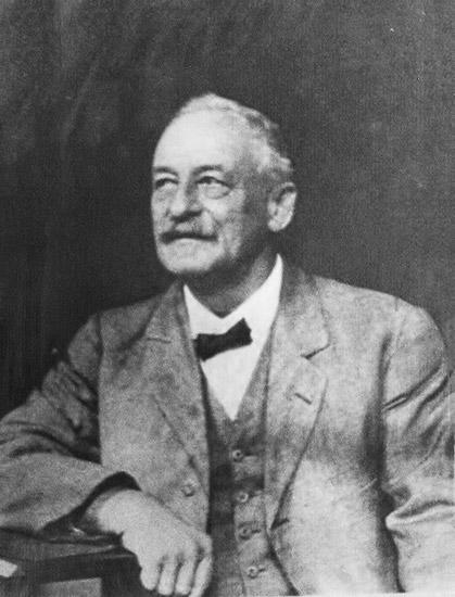 Charles Pfeiffer