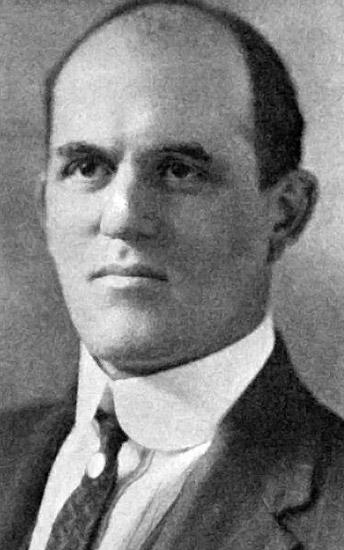 Charles Willis Garrison