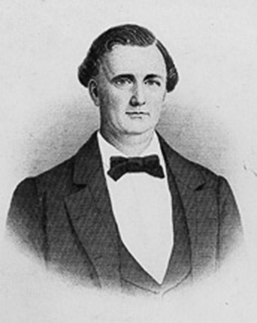 Charles B. Mitchel