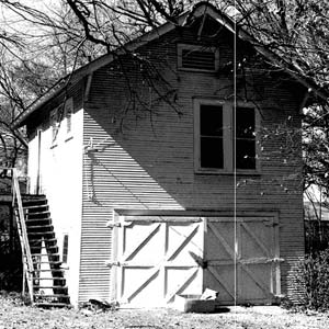 Garage and Carriage House