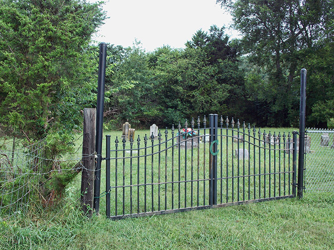 Chinn Spring Cemetery