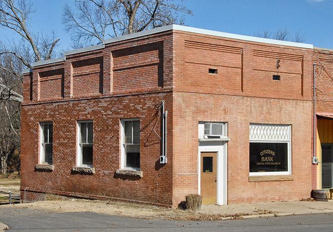Pottsville Citizens Bank