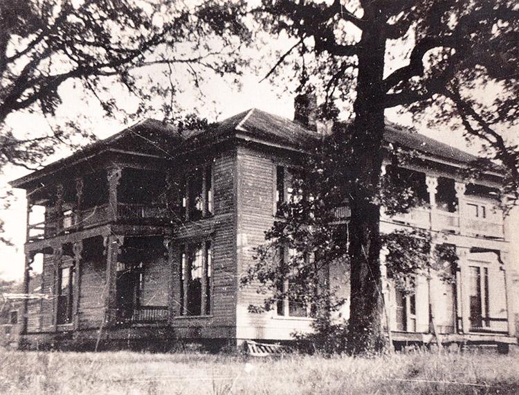 Clardy-Lee House