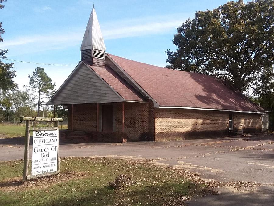 Cleveland Church of God