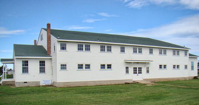 Clover Bend Historic District
