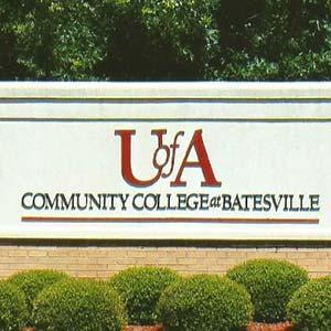 UACCB Sign