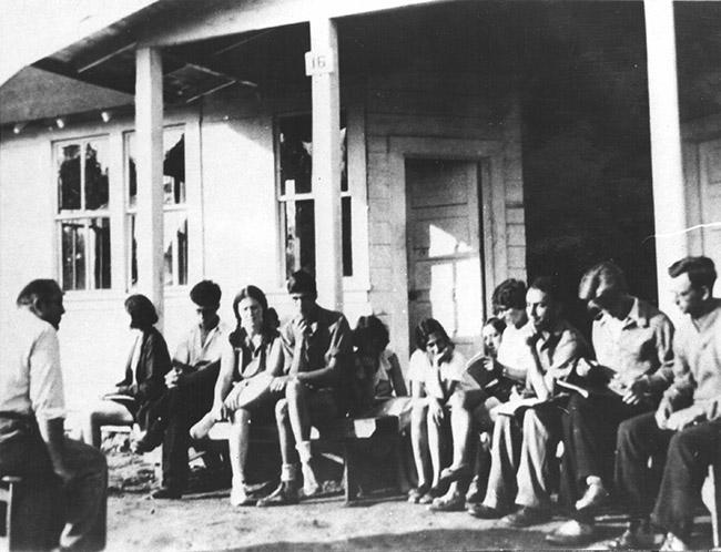 Commonwealth College Class