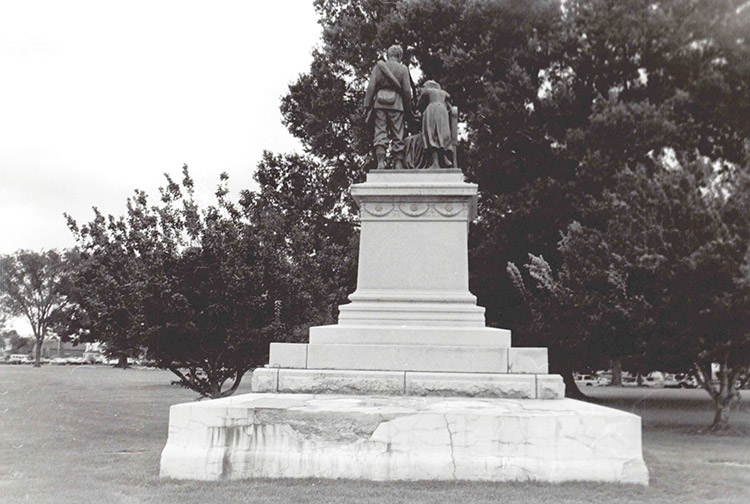 Monument to Confederate Women