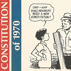 1970 Constitution Campaign