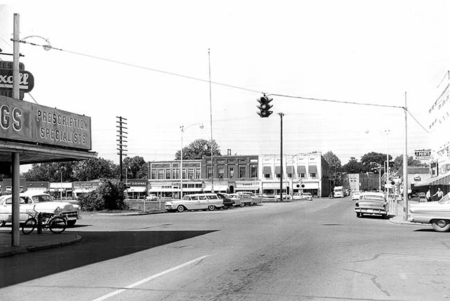 Conway, 1959